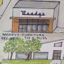 Woody's Furniture Company