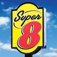 Super 8 Hotel Dumas