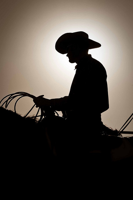 cowboy sunset brady crossland002