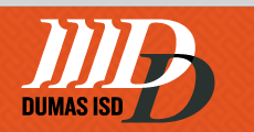 dumas education foundation logo