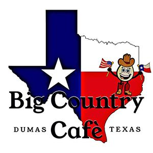 Big Country Cafe
