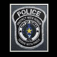 Dumas Police Department