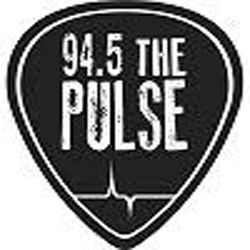 KXIT Radio 94.5 The Pulse
