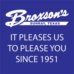 Broxson's Furniture