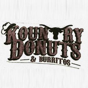 Kountry Donuts