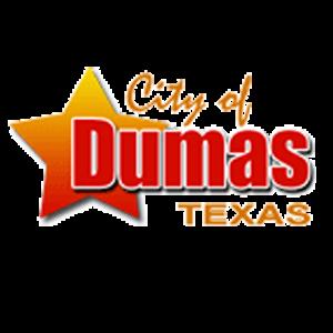 City of Dumas