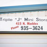 Triple J Mini Storage