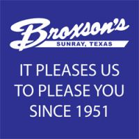 Broxson's Furniture