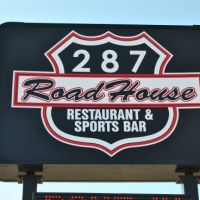 287 Road House