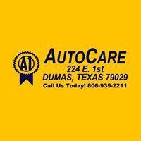 A-1 Auto Care, Inc.