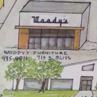 Woody's Furniture Company